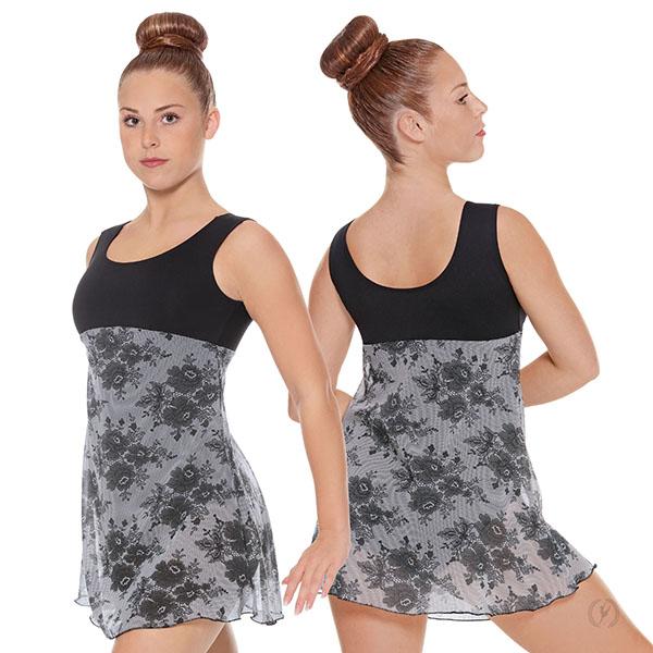 1426575a731 04587 - Womens Vintage Lace Dance Dress