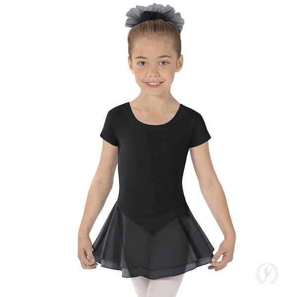 fa7ef701e79 Results for  fishnet. 10467 - Girls Short Sleeve Dance Dress with Cotton  Lycra®. 213 - Womens Professional Fishnet Tights with Lined Foot by  EuroSkins